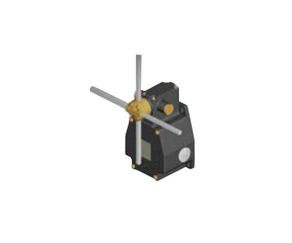 7551/7552 - Pozisyon Limit Switch