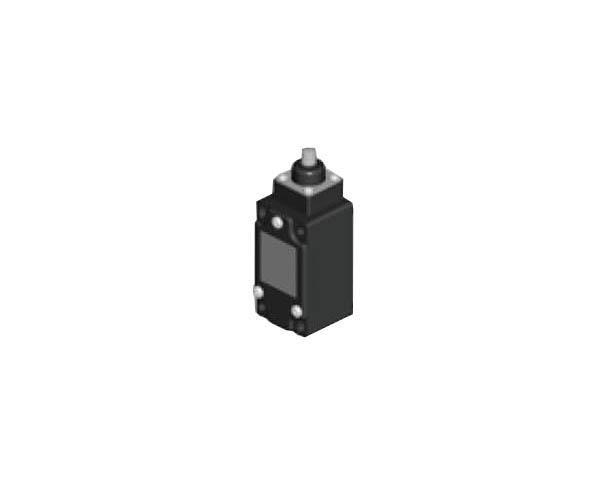DIN - Pozisyon Limit Switch