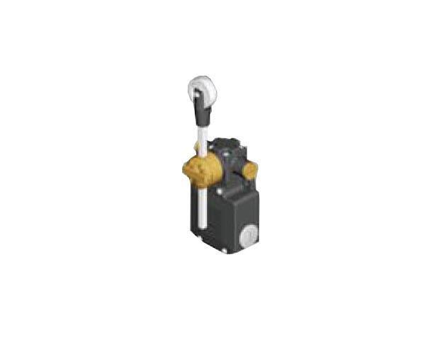 XFSC/XFRZ - Pozisyon Limit Switch